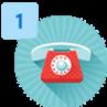asistencia telefónica